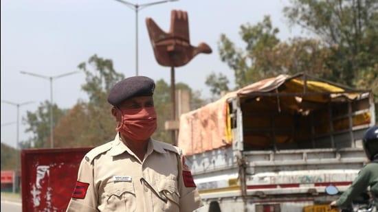 Amid surge in Covid cases, Chandigarh admn mulls curbs