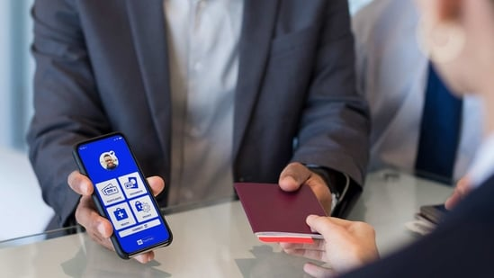 The IATA travel pass will be free for passengers to download and use on their iOS as well as Android platforms.(IATA)