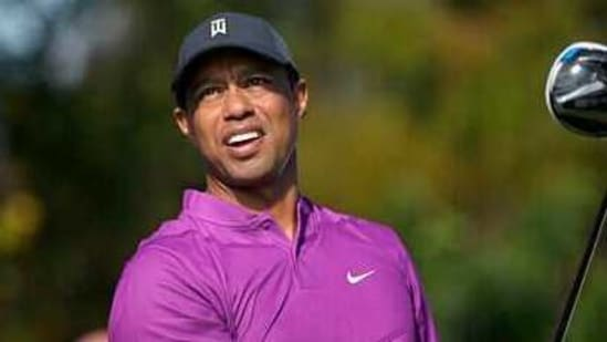 File photo of Tiger Woods.(AP)
