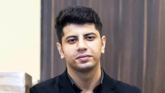 Faraaz Chapra is a well-known name in the liquidation business.(Faraaz Chapra)