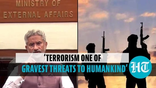 India on terrorism and human rights