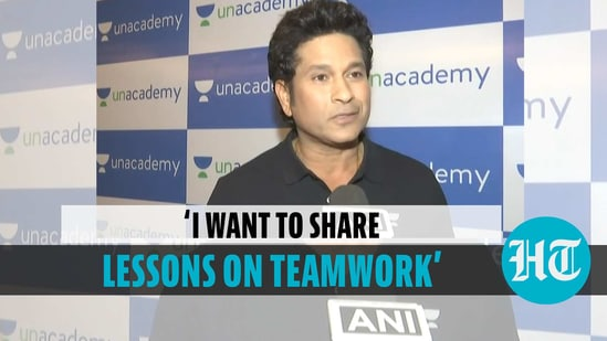 Sachin Tendulkar is all set to conduct free online sessions on cricket