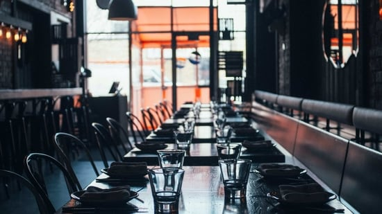 People shared all sorts of comments about the menu (representational image).(Unsplash)