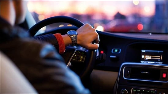 Young drivers find music is a must as more stimulus helps their driving ability(Photo by why kei on Unsplash)