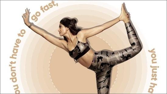 Shilpa Shetty nails Yoga's Natarajasana in new fitness post, here are its perks(Instagram/theshilpashetty)