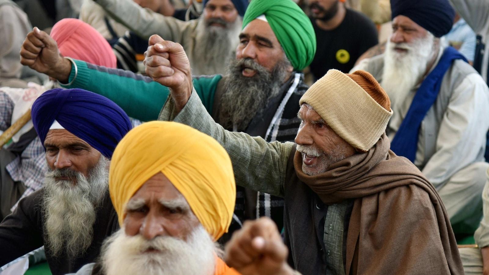 Photo of PEP president Sukhpal Singh Khaira asks PM Modi to repeal farm laws
