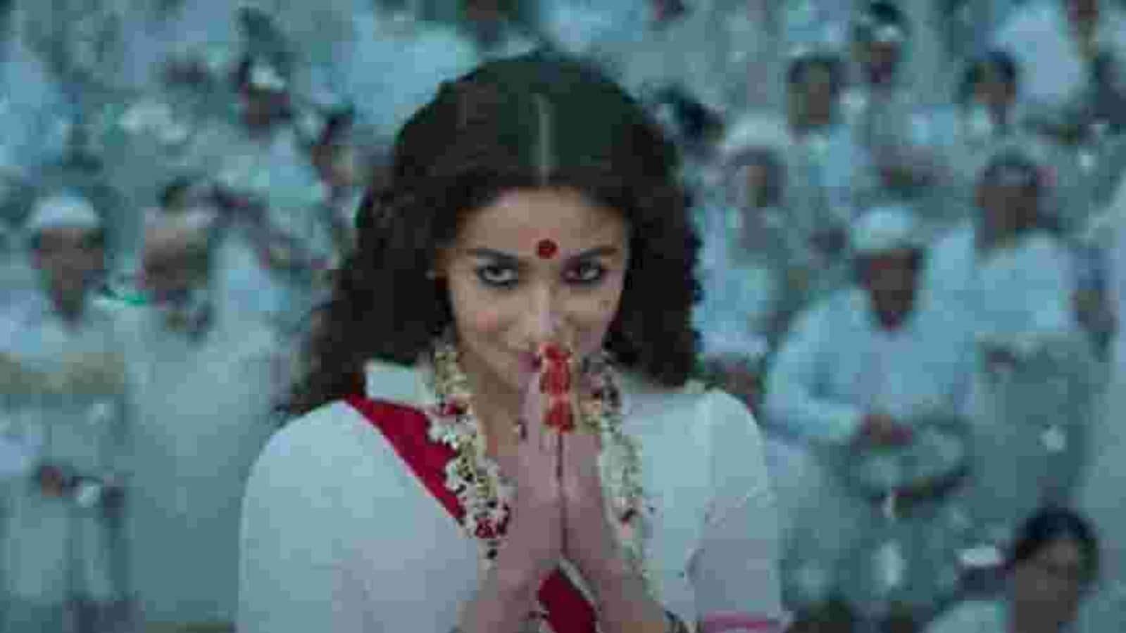 Gangubai Kathiawadi teaser: Shah Rukh Khan and Akshay Kumar praise Alia Bhatt, call her 'gangsta'