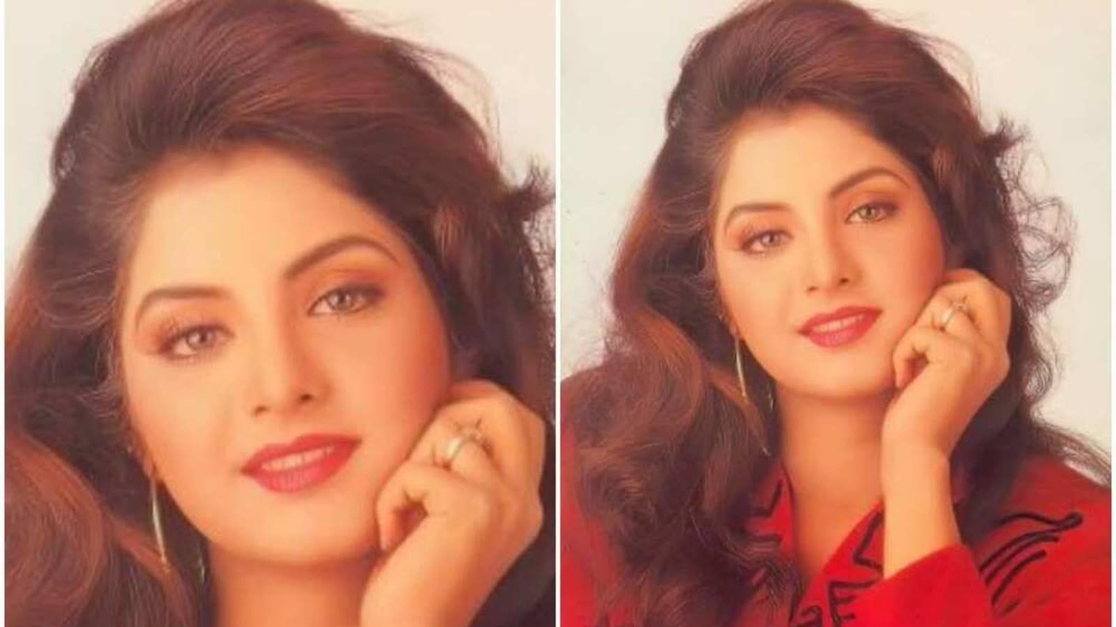 How Divya Bharti, Sajid Nadiadwala managed to keep their marriage a secret from her father for months - Hindustan Times