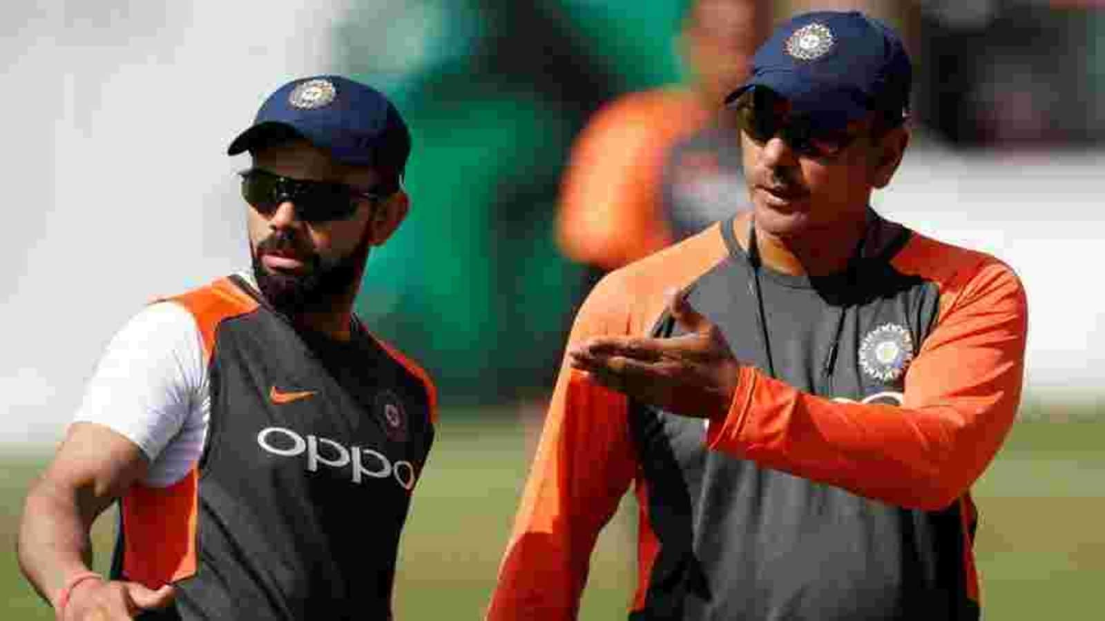 'Sure Virat, Shastri must be thinking same way': Anshuman Gaekwad says India should not worry about WTC Championship