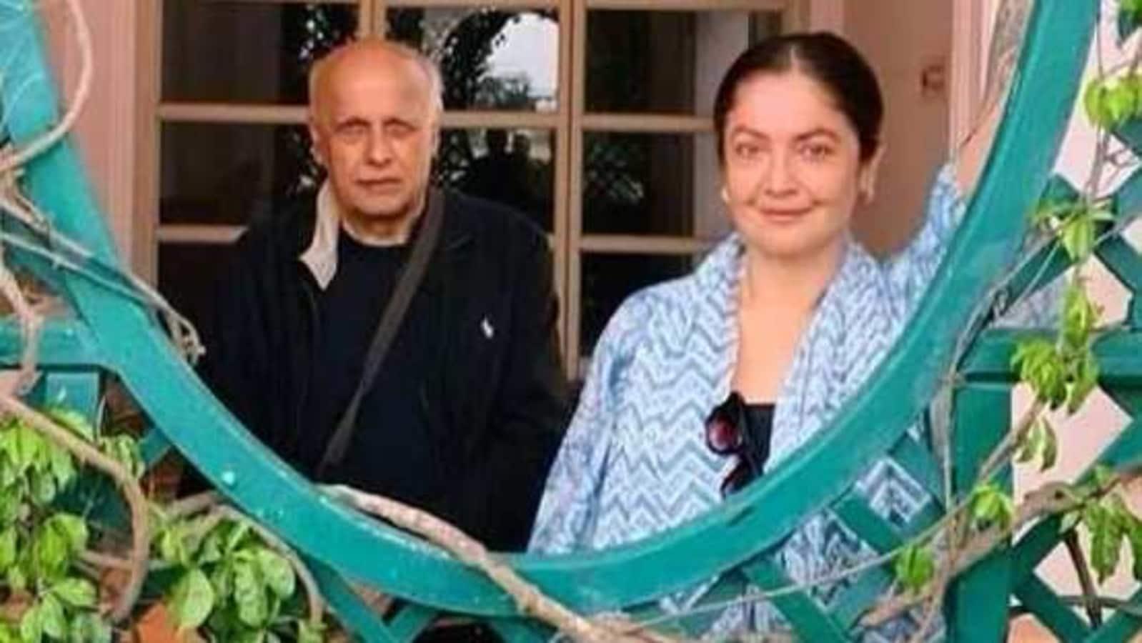 How Pooja Bhatt hated and then accepted Mahesh Bhatt's second wife Soni Razdan - Hindustan Times