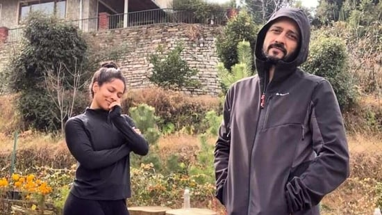 Masaba Gupta has not officially confirmed being in a relationship with Satyadeep Misra.