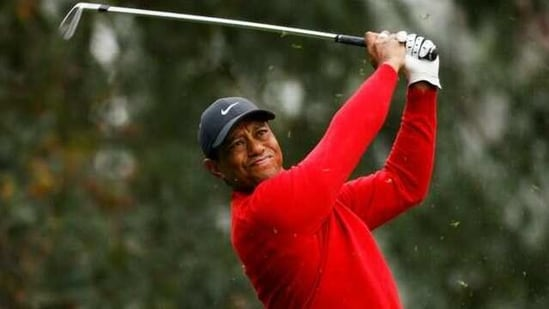 File Photo of Tiger Woods (REUTERS)