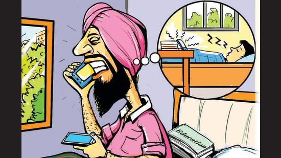 'Morning wake-up call' order leaves govt teachers sleepless