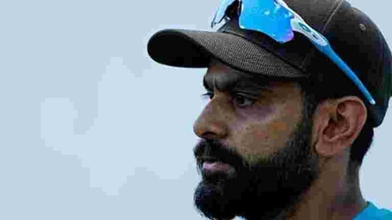 File image of Mohammad Hafeez.(Getty Images)
