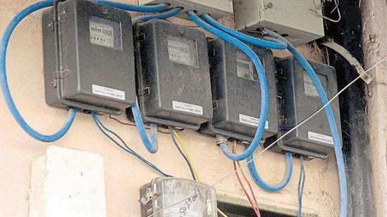 Power meters(HT File/representative image)