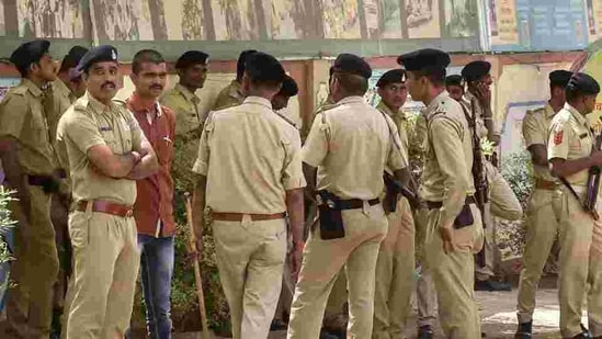 Shahjahanpur's police chief said a few suspects have been detained for questioning .(Representational Photo/PTI)