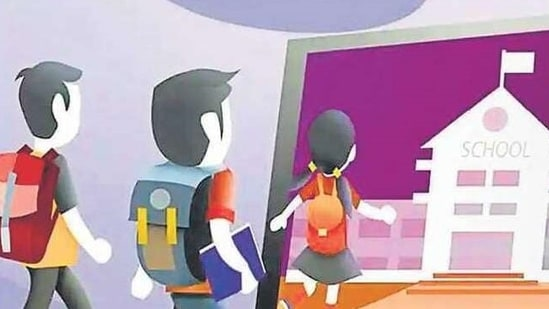 Schools in Mumbai, Thane and Navi Mumbai are yet to reopen, even as those in the other parts of the state began physical classes from November 23.