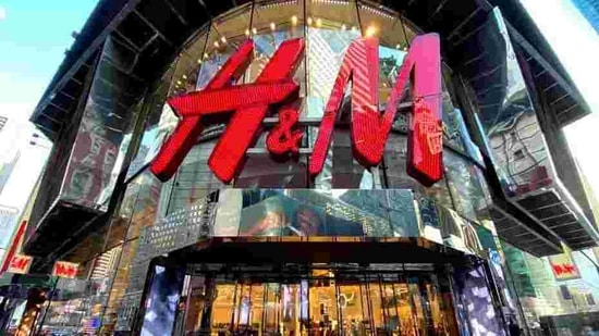 Ikea and H&M both said their suppliers have stopped new cotton purchases from Xinjiang. REUTERS/Mike Segar/File Photo(REUTERS)