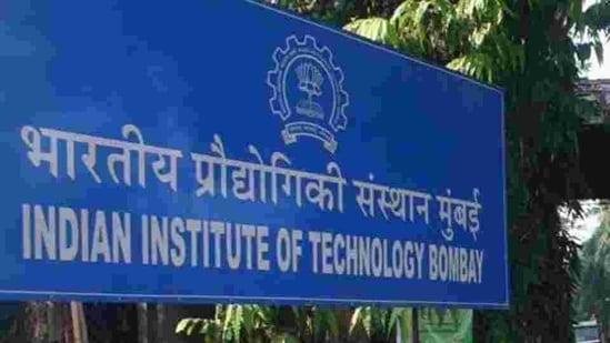 IIT Bombay(Hindustan Times)