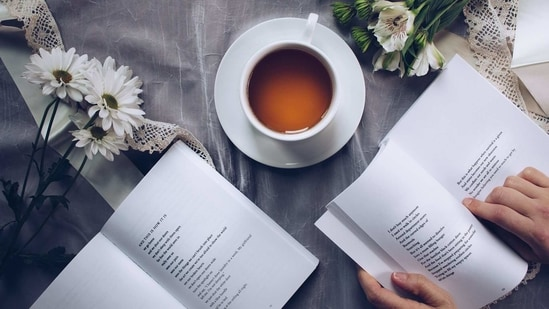 Usually, successful entrepreneurs share their life journeys through autobiographies, but Irfan Izhar has chosen poetry for this purpose. (Representational Image) (Unsplash)