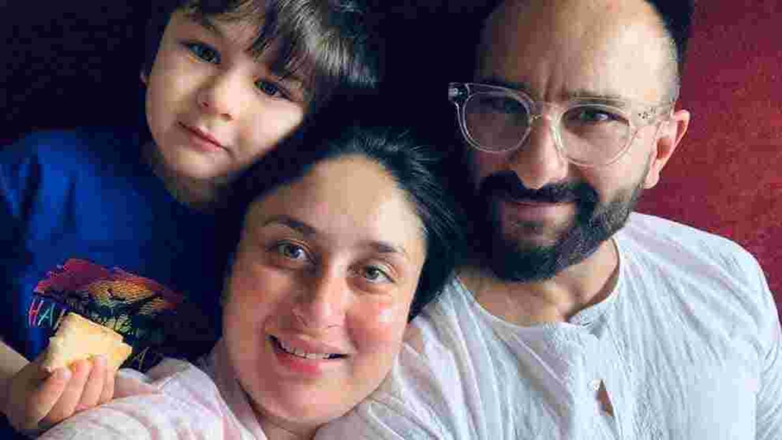 When Saif Ali Khan said he 'should've added a disclaimer' to son Taimur's name: 'Any resemblance is purely coincidental' - Hindustan Times