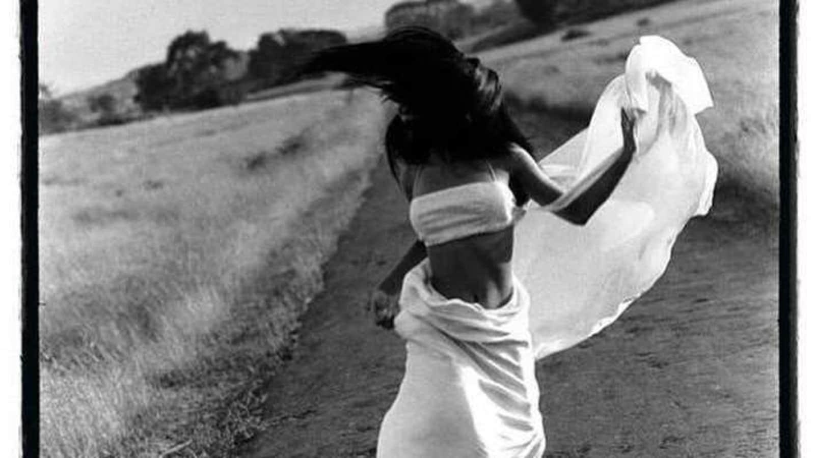 Malaika Arora gives Run Lola Run twist to old shoot, Katrina Kaif calls it her best photoshoot ever - Hindustan Times
