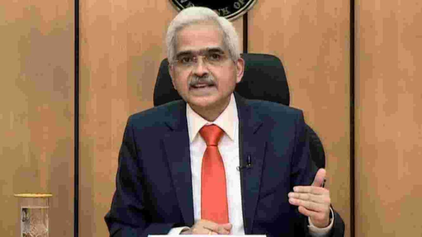 RBI has concerns about cryptocurrencies: Governor Shaktikanta Das