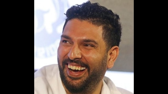 The HC bench of justice Amol Rattan Singh, while acting on Yuvraj Singh's plea seeking quashing of the FIR, has sought response by March 26. (HT FILE)