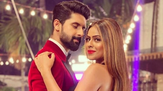 Nia Sharma and Ravi Dubey stopped talking during Jamai Raja but are close friends now.