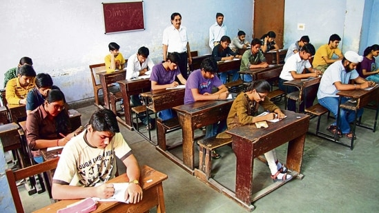 JEE Main will be conducted four times in 2021, February, March, April, and May, and it will be held in 13 languages.ht(MINT_PRINT)