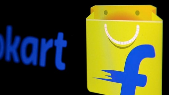 Flipkart plans to have charging infrastructure at nearly 1,400 supply chain centres.(REUTERS)