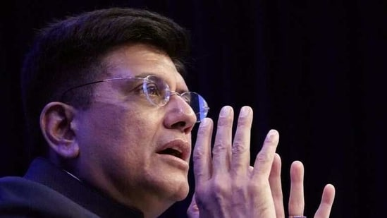 At Ficci's International Conference on Pharmaceutical & Medical Device Sector, Piyush Goyal also said that developed countries are under pressure. REUTERS/Denis Balibouse(REUTERS)