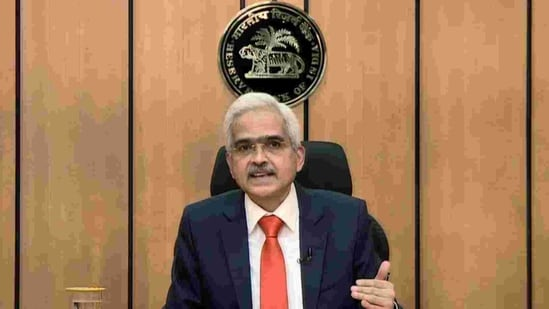 RBI Governor Shaktikanta Das said over the last few months, forward guidance gained prominence in RBI's communication strategy for cooperative outcomes.(ANI/ File Photo)