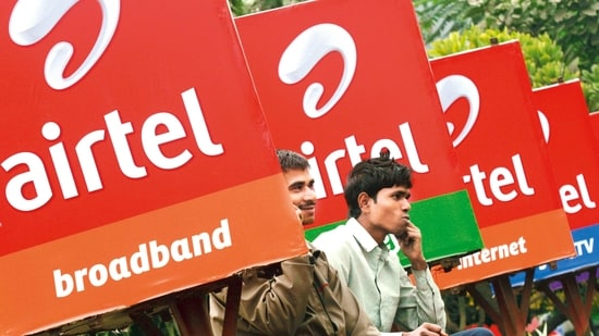 Deal is part of Airtel's strategy to consolidate its customer facing products and biz.reuters(MINT_PRINT)