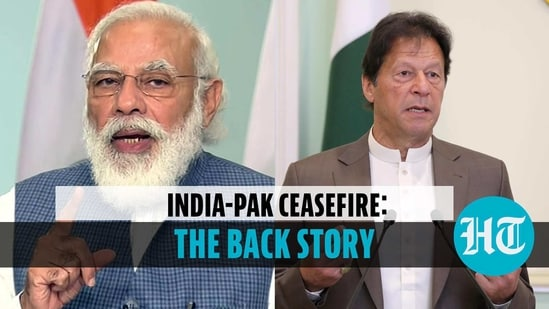 India-Pak ceasefire: The back story