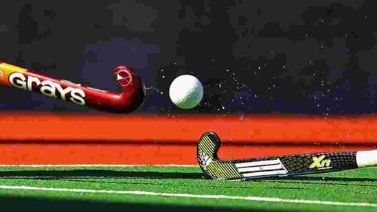 Hockey - Representational Image(Getty Images)