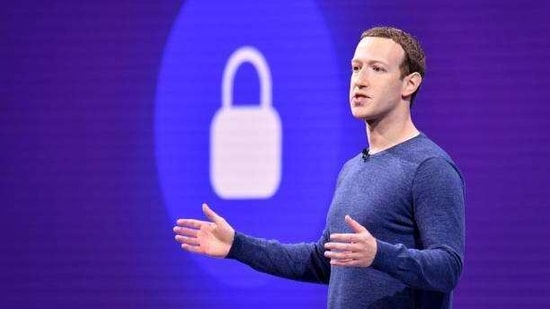 Facebook CEO Mark Zuckerberg. Facebook said on Tuesday that the changes allow it to choose publishers it will support and indicated that it will now start striking such deals in Australia.(Stock image: Getty)