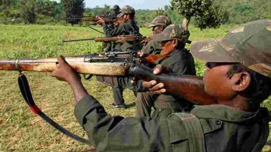 Dantewada is currently encouraging Maoists to surrender under Lon Varatu campaign.(AP)