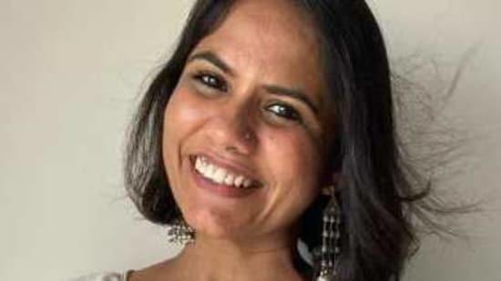 Amazon Prime Video's content chief Aparna Purohit(Twitter/@aparna1502)
