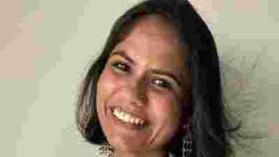 File photo: Amazon Prime Video's content chief Aparna Purohit.(Twitter/@aparna1502)