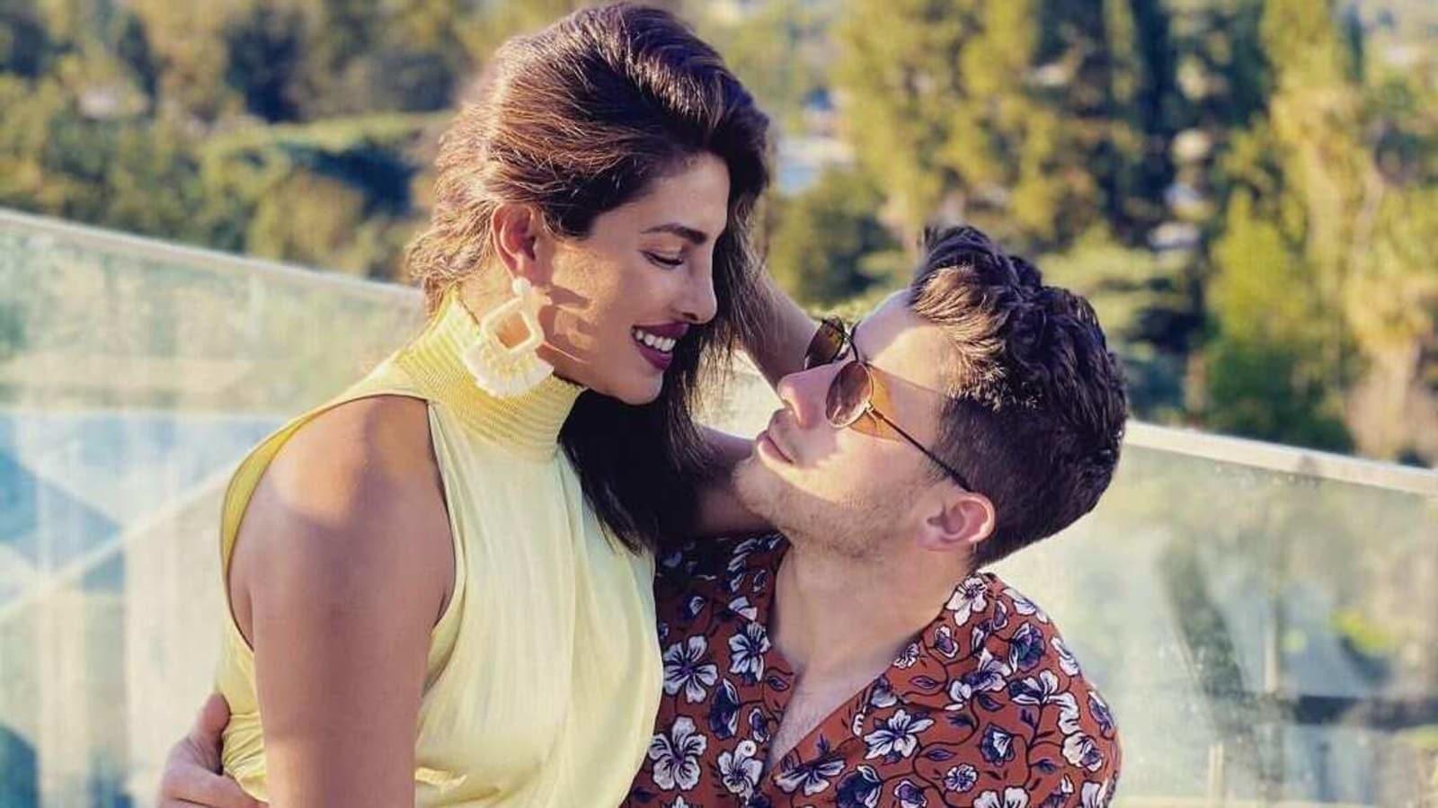 Nick Jonas reveals Spaceman songs are love letters to Priyanka Chopra: 'It makes her happy' - Hindustan Times