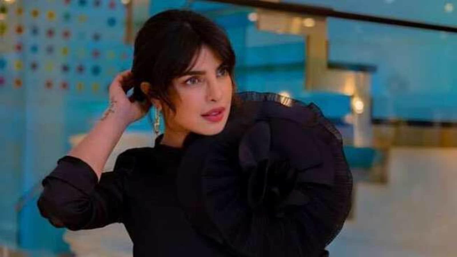 Russo Brothers call Priyanka Chopra 'incredible star', say she will be 'amazing' in Citadel - Hindustan Times