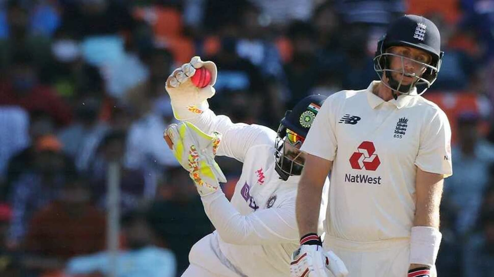 'Please talk about Stuart Broad's 8 for 15, What kind of a wicket was that': Ojha slams criticism of 3rd Test pitch - Hindustan Times