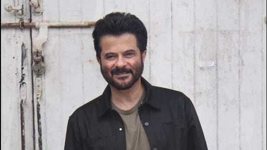 Actor Anil Kapoor has three projects lined up next including Jugg Jugg Jeeyo, Animal and Takht.