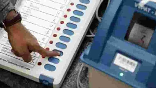Elections to the 126 assembly seats in Assam will be held in three phases. The first phase of polling would be on March 27 for 47 seats, second on April 1 for 39 seats, and third on April 6 for 40 seats.(File photo. Representative image)