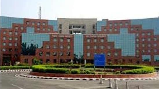 Punjab Technical University, Kapurthala. (HT PHOTO)