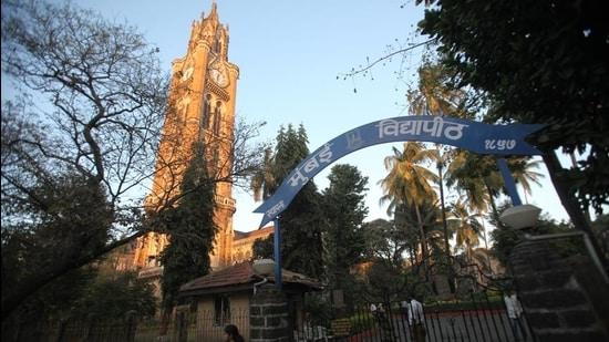 University of Mumbai. (Hindustan Times)