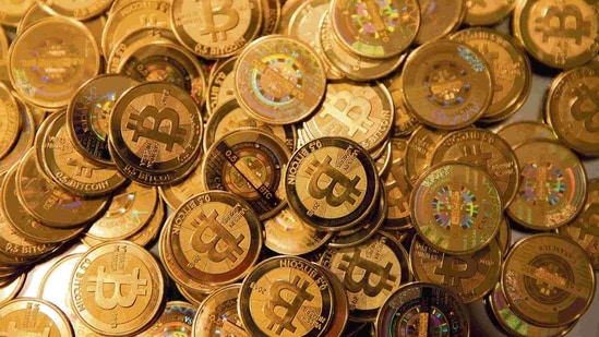 Only 5% of the executives polled said they planned to hold bitcoin in 2021.(MINT_PRINT)