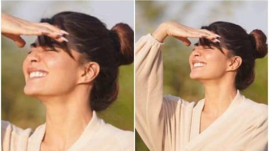 Jacqueline Fernandez stars in Bachchan Pandey.