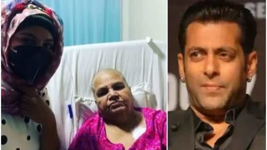 Rakhi Sawant's first post after leaving Bigg Boss 14 was about her mother.
